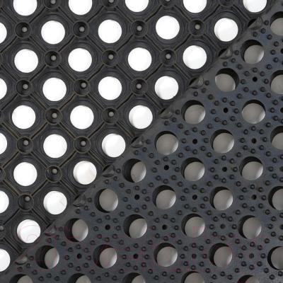 Коврик грязезащитный SunStep 40x60x1.2 / 30-001