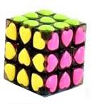 Головоломка Toys Волшебный кубик / YJ8807 -