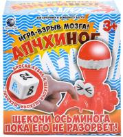 Настольная игра Huada Апчхиног / Т606-D6439-115-59 -
