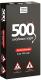 Настольная игра Cosmodrome Games 500 злобных карт / 52010 (дополнение) -