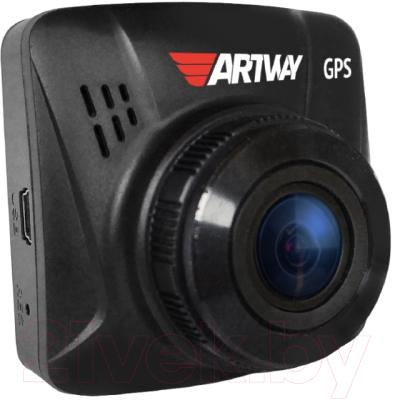 Автомобильный видеорегистратор Artway AV-397