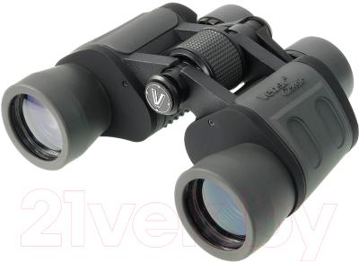 Бинокль Veber Classic БПШЦ 8x49 VRWA / 23904