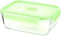 Контейнер Luminarc Purebox Active P4570 (зеленый) -