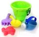 Набор игрушек для песочницы Toys Песочный набор / HG-764 -