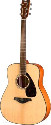 Акустическая гитара Yamaha FG800 N