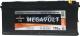 Автомобильный аккумулятор Senfineco Megavolt 1325L/110-110 (110 А/ч) -
