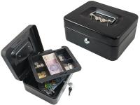 Денежный ящик Sipl AG117 (черный) -