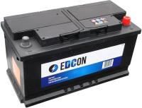 Автомобильный аккумулятор Edcon DC90810R (90 А/ч) -