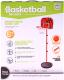 Активная игра Darvish Баскетбольная стойка / DV-T-1651 -