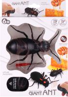 Игрушка на пульте управления Darvish Бегущий муравей / DV-T-1827 -