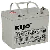 Батарея для ИБП Kijo 12V 33Ah / 12V33AH -