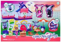 Кукольный домик Toys Дом для кукол / GM-821 -