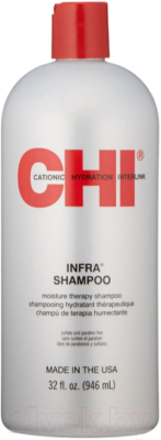 Шампунь для волос CHI Infra
