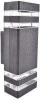 Бра уличное HIPER HO-004 2xE27x60Вт (черный) -