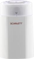 Кофемолка Scarlett SC-CG44506 (белый) -