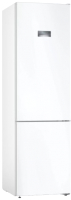 Холодильник с морозильником Bosch KGN39VW24R -