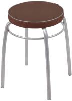 Табурет Аквилон Фабрик 01 (коричневый) -