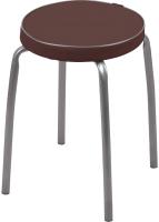Табурет Аквилон Фабрик 02 (коричневый) -