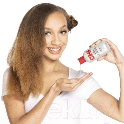Сыворотка для волос CHI Silk Infusion Жидкий шелк (15мл)