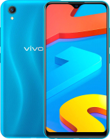 Смартфон Vivo Y1s 2GB/32GB (синяя волна) -