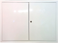 Люк ревизионный Event ЛММЗ 70x50 (2 дверцы) -