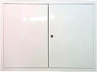 Люк ревизионный Event ЛММЗ 80x80 (2 дверцы) -