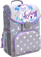 Школьный рюкзак Erich Krause ErgoLine 15L Dream Unicorn / 48463 -