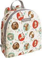 Рюкзак Erich Krause EasyLine Mini 5L Little Dogs / 48243 -