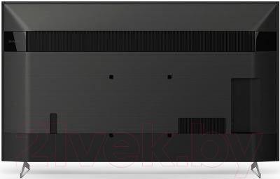 Телевизор Sony KD55XH9077SR