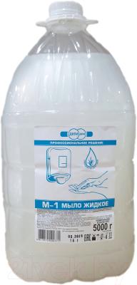 Мыло жидкое Дили Дом Жидкое М-1