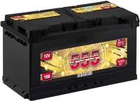 Автомобильный аккумулятор 555 Premium 100 R (100 А/ч) -