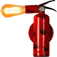 Светильник HIPER H141-1 (красный) -