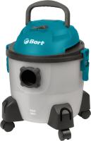 Профессиональный пылесос Bort BSS-1215-Aqua -