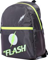 Детский рюкзак Galanteya 46219 / 0с375к45 (серый/черный) -