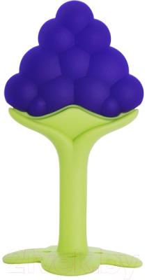 Прорезыватель для зубов Пома Виноград 4+ / 2413