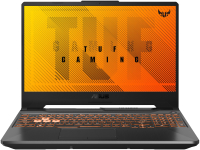 Игровой ноутбук Asus TUF Gaming A15 FA506IU-HN391 -