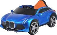 Детский автомобиль Farfello DG8700 (синий) -