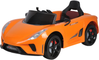 Детский автомобиль Farfello JJ0102 (желтый) -
