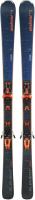 Горные лыжи с креплениями Elan Element Blue LS + EL 10 Shift / ABMEVM19+DB585618 (р.160) -