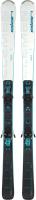 Горные лыжи с креплениями Elan Element White LS + ELW 9 Shift / ABMEVN19+DB787618 (р.144) -