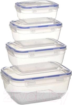 Набор контейнеров Starplast 94072