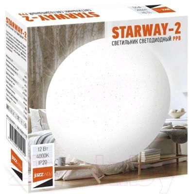 Потолочный светильник JAZZway 5025455