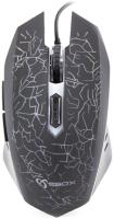 Мышь SBOX GM-204 (черный) -