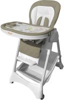 Стульчик для кормления Baby Tilly Tiny T-652/1 (Beige) -
