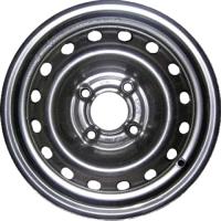 Штампованный диск ТЗСК Daewoo/Nexia 14x5.5