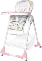 Стульчик для кормления Baby Tilly Bistro T-641/2 (Rose) -