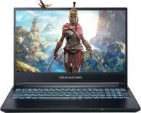 Игровой ноутбук Dream Machines G1660Ti-15BY51 -