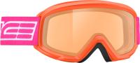 Маска горнолыжная Salice 2020-21 / 708DAF (оранжевый) -