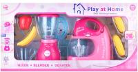 Комплект бытовой техники игрушечный Darvish DV-T-336 -