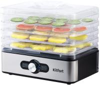 Сушка для овощей и фруктов Kitfort KT-1913 -